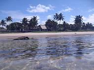 Praia Vista dos Arrecifes