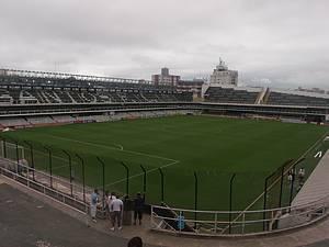 Memorial das Conquistas do Santos Futebol Clube