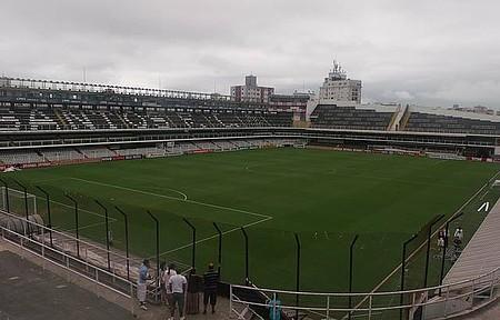 Estádio do Santos