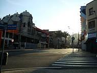 Rua 15 de Novembro