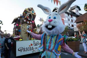 Atenção: Eventos de Páscoa cancelados na Serra Gaúcha