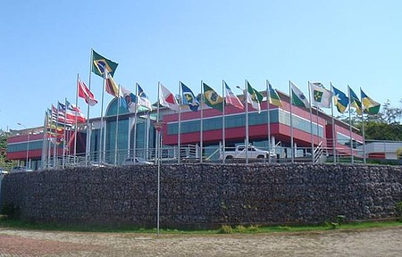 Prefeitura - Sede do governo de Carajás
