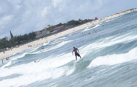 Surf em Itaúna