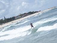 Surf em Ita�na