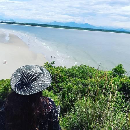Praia do Farol - Paraíso