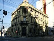 Prédio Histórico,sede da Secretaria da Cultura