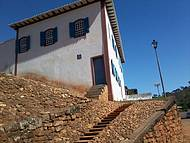 Atual Sede do Iphan