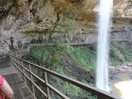 Cachoeira de Salto Ventoso