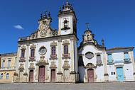 Paraíba cheia de História