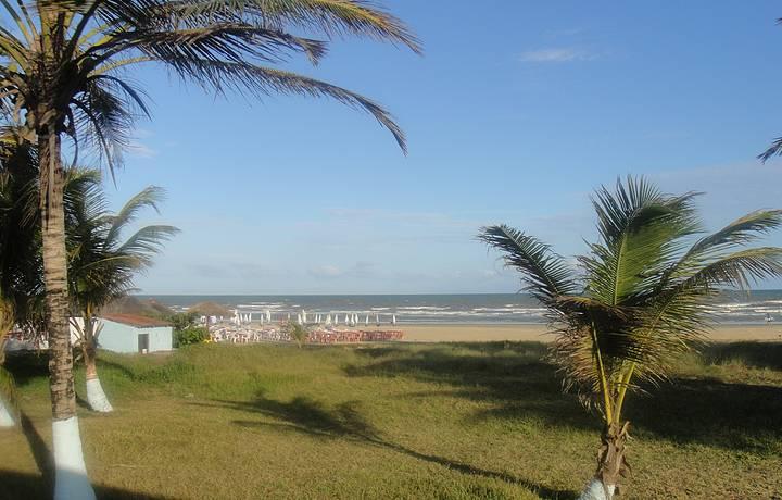 Praia do Robalo