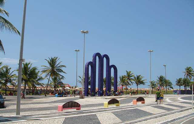 Arcos do Atalaia