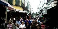 Saara. Dezenas de ruas, centenas de lojas e milhares de consumidores.