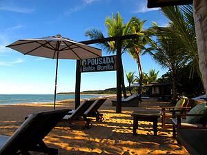 Curtir os clubs de praia