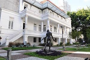 Museu Rodin Bahia / Palacete das Artes