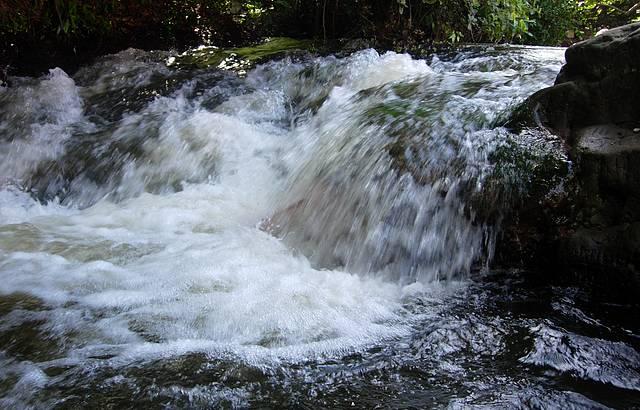 Cachoeira do Sem Metro