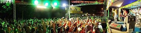 Praia de Arambaré - O Maior Carnaval de Rua da Região!
