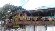 Comércio local da Praia do Jacaré