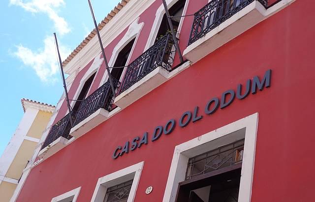 Casa do Olodum