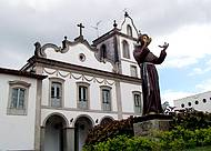 Santuário Santo Antônio do Vagalongo