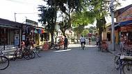 Principal Rua de Paquetá