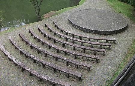 Teatro ao ar livre