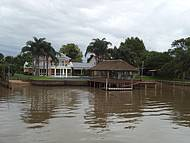 Lago Guaiba