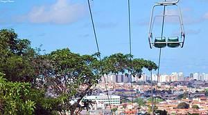 Telef�rico de Aracaju