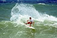 Campeonato de Surf!