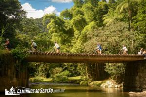 Sul do Brasil de bicicleta