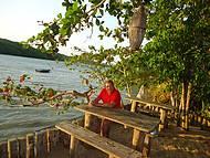 Um Brinde ao Rio Caraíva