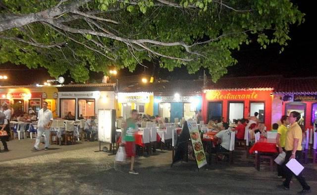 Restaurante para Todos os Gostos