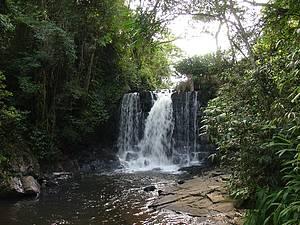 Serra do Japi: Trilhas levam a cachoeiras e piscinas naturais -