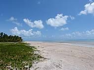 Visual da Praia