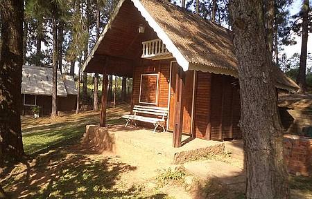 Camping Chapéu do Sol - Chapéu do Sol