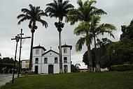 Igreja construída entre 1750 e 1754