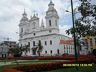 Parte Histórica de Belém