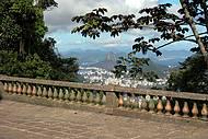 Parque da Tijuca - e suas belas paisagens - faz parte do tour