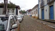 Rua do Centro, Igreja S.P Glicérios no Alto