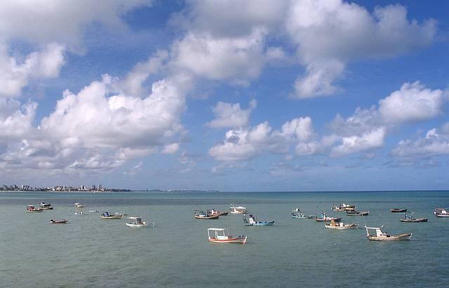 Praia do Tambaú