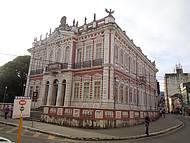 Palacio Paranagua