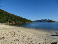 Ilha de Jaguanum - Praia do Sul