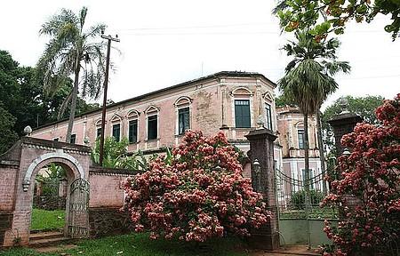 Fazenda São Carlos - Visitas guiadas apresentam toda a propriedade