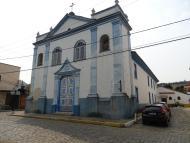 Igreja de N.Senhora do Rosário
