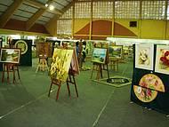 Expo São Roque, Pavilhão do Artesanato