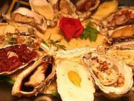 Toda quinta feira tem Festival da Ostra no Ostradamus