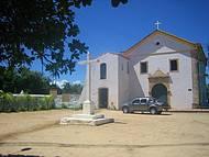 Ruínas do Convento