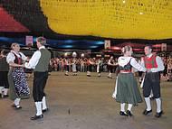 Danças tipicas