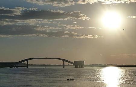 Pôr do Sol Pantaneiro - Pôr do Sol