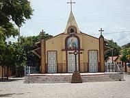 Igreja de São Pedro.