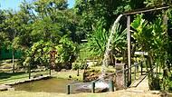 Hotel Fazenda Pedras Negras em Rio Bonito